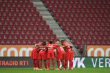 Leipzig awali Liga Champions dengan menghadirkan 999 penonton