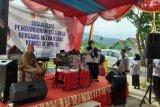 BKKBN Sumbar edukasi kader di Solok disiplin terapkan protokol kesehatan