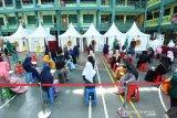 Rabu, total kasus positif COVID-19 Jakarta  97.217