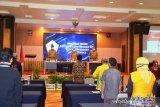 35 BPD se- Kecamatan Jejangkit ikuti Bimtek Pratugas