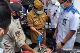 Sulawesi Tengah kini miliki delapan outlet pertashop