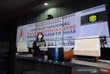 Festival HAM 2020 di Banjarmasin dimulai dengan seminar nasional