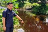 Legislator Kotim ingatkan pemkab segera normalisasi anak sungai