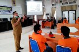 KPHP Barito Hulu  lakukan pembinaan  industri rakyat