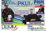 TUNU wahana bentuk motivasi usaha nasabah ULaMM PNM masa pandemi