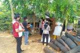 Polres Bangka Barat Identifikasi Penemuan Mayat di Simpang Teritip