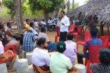 KPU Sabu Raijua tetapkan DPT  54.546 orang