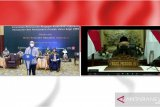 Menkop: produk makanan halal Indonesia belum masuk 10 besar dunia