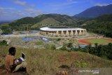 Pemerintah perkuat desain pembangunan di Papua berbasis orang asli Papua