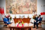 PM Suga harapkan kerja sama Indonesia terkait penculikan warga Jepang oleh Korut