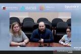 Vaksin COVID-19 Rusia segera diuji klinis pada lansia di atas 60 tahun