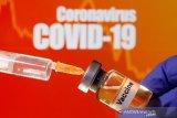 Menteri: 180 juta orang perlu vaksin COVID-19 untuk kekebalan populasi