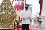 Riset I2 sebut nilai rapor kinerja pemerintahan Jokowi capai 76
