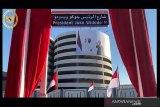 Presiden: Joko Widodo Street di Kota Abu Dhabi kehormatan bagi Indonesia