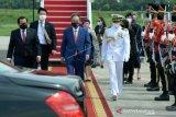 Kunjungan Kenegaraan PM Jepang