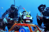 Kementerian ESDM teliti pemanfaatan arus laut dalam Selat Pantar