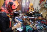 BI melansir industri rumahan dorong peran perempuan dalam perekonomian
