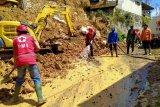 PMI Banjarnegara imbau warga waspadai longsor saat musim hujan