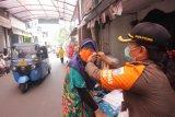 Kasus positif COVID-19 di Indonesia bertambah 4.267 jadi 373.109 kasus