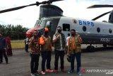 Pemkab Pasaman Barat usulkan penerbangan di Bandara Pusako Anak Nagari pada 2021