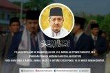 Gubernur Khofifah doakan KH Abdullah Syukri