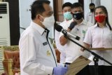 Penjabat Gubernur Sulut mengajak ASN kreatif dan berinovasi