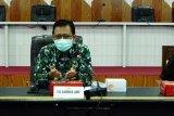 PJs Gubernur Jambi imbau masyarakat sampaikan aspirasi tanpa anarki