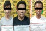 Diduga pengedar narkoba, polisi ringkus oknum ASN Kapuas