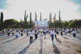 Dumai kampanyekan prokes lewat video unik cuci tangan