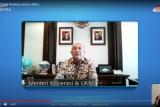 Menteri Teten: Pembangunan SDM kunci kemajuan Indonesia  di masa depan
