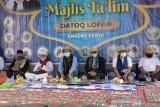Gubernur NTB meminta umat muslim teladani sifat mulia Nabi Muhammad