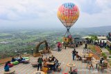 103 usaha jasa pariwisata di Yogyakarta terverifikasi protokol kesehatan