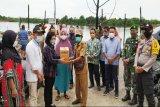 DPRD Kotim apresiasi solidaritas terhadap korban kebakaran