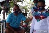 Cawali H Ibnu Sina kunjungi kampung hijau dan biru