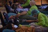 PDS PatKLIn mengajak masyarakat tidak takut donor darah di masa pandemi