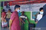 DPRD Kota Palu  tinjau pemukiman warga terendan banjir