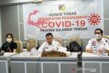 Pemprov apresiasi bantuan kemanusiaan WVI untuk korban bencana Sulteng