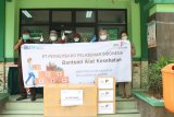 PPI salurkan bantuan alat kesehatan untuk tenaga medis