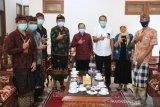 Gubernur: arak Bali bisa bersaing seperti sake dan soju
