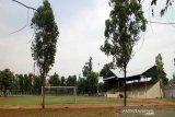 Lapangan Kotabarat Surakarta mulai dibenahi untuk pendukung Piala Dunia U-20