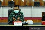 PJs Gubernur minta pemda kabupaten/kota antisipasi lonjakan pasien COVID-19 saat libur panjang