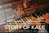 Ardhito Pramono & Aurelie Moeremans isi lagu tema Story of Kale