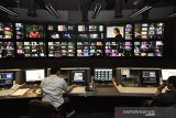 Migrasi televisi analog ke digital ditargetkan rampung pada 2 November 2022