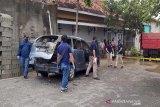 Kasus perempuan gosong di dalam mobil Xenia yang terbakar terus didalami