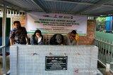 ACT Sumsel bangun sumur wakaf di wilayah  perbatasan Palembang
