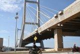 Presiden Jokowi : Jembatan Teluk Kendari jadi kebanggaan baru
