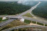 Gubernur Riau teken SK Penetapan Lokasi Tol Rengat-Jambi, begini penjelasannya