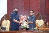 DPRD Gianyar setujui Ranperda APBD 2021 jadi Perda