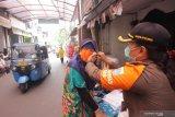 Positif COVID-19 di Indonesia bertambah 4.267 kini jadi 373.109 kasus