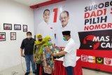 Cawali Surabaya Eri Cahyadi bebaskan ijazah pelajar SMA/SMK yang ditahan